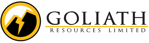 Goliath Resources Limited TSX-V: GOT